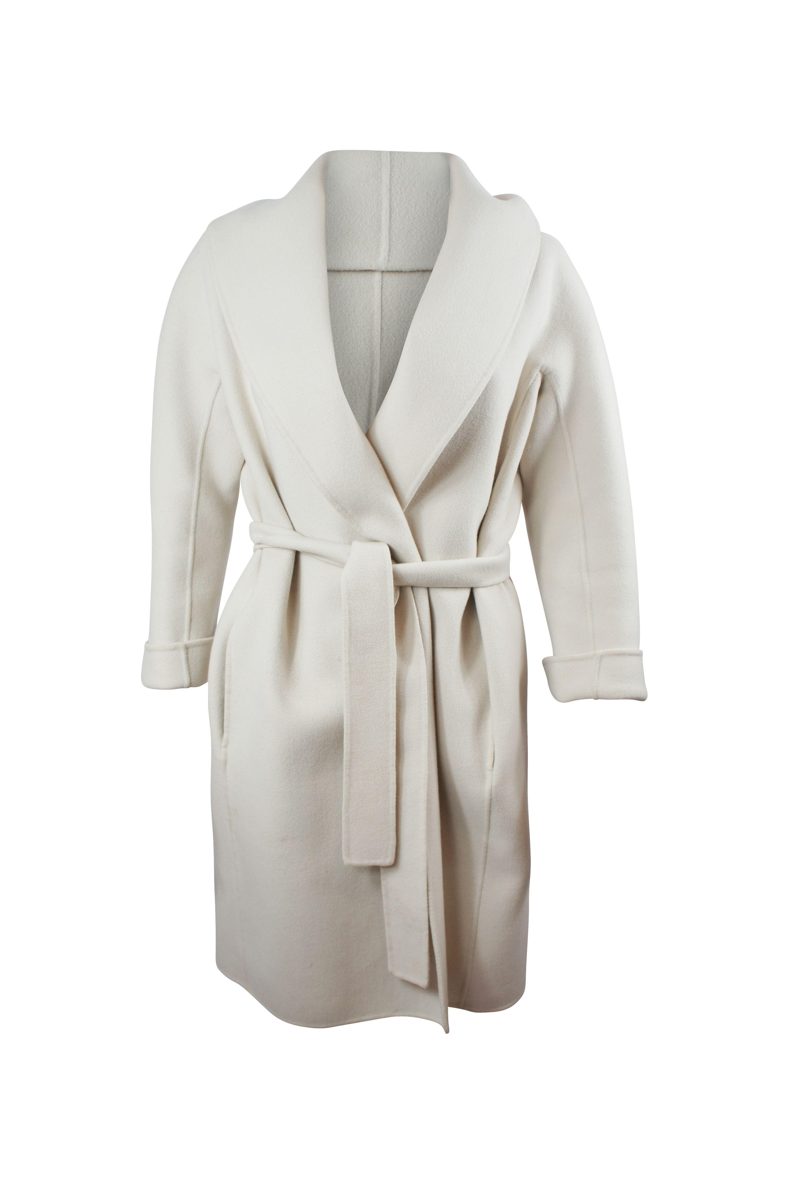 Max Mara Cream Coat 4 Preview Images