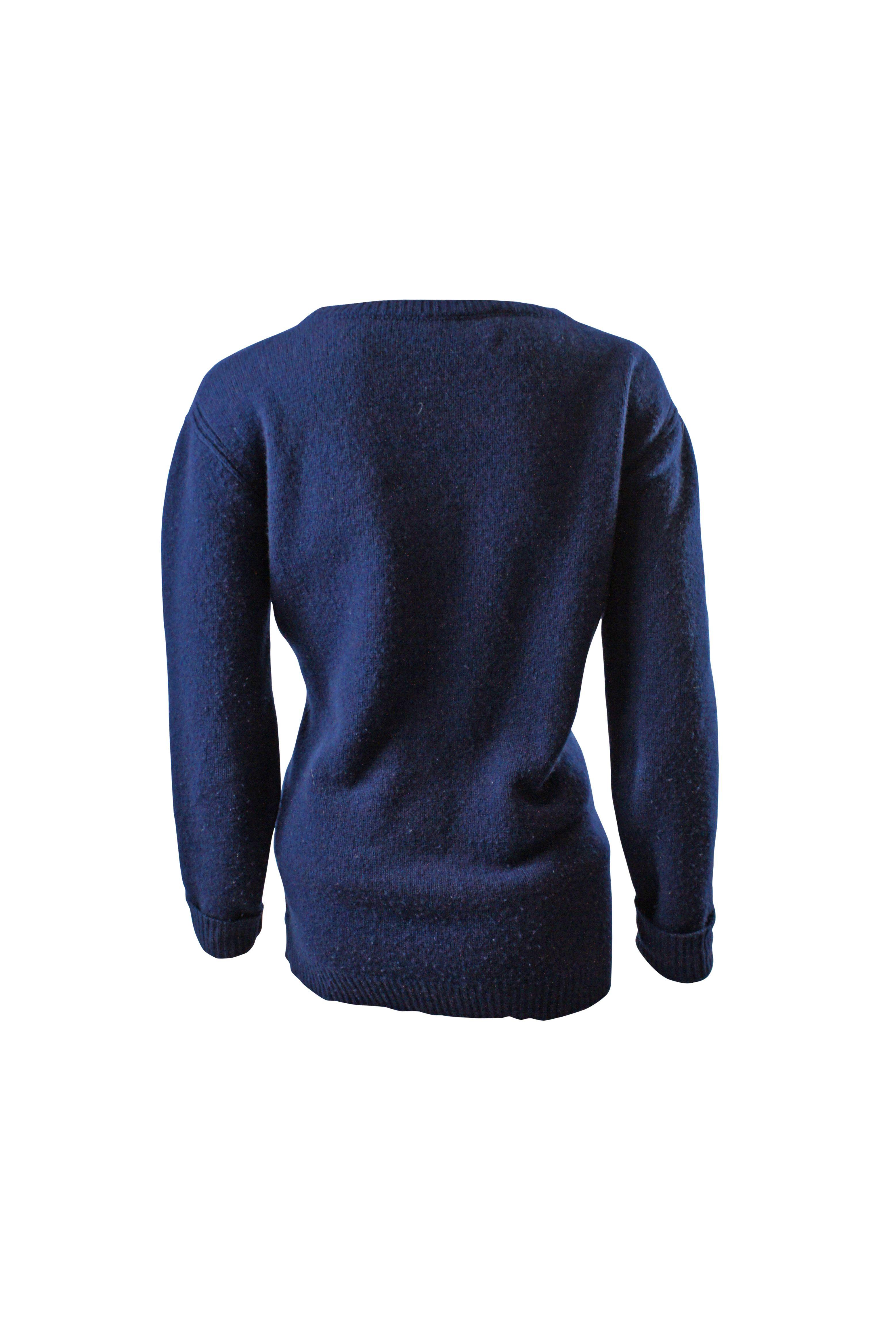 Alberta Ferretti Merino Wool And Cashmere 6 Preview Images