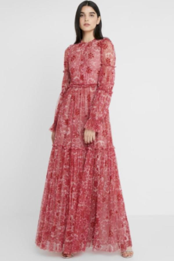 Needle & Thread Anya Gown 2