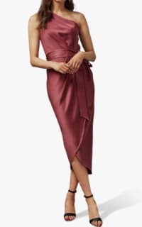 Ted Baker Gabie Dress Pink 2 Preview Images