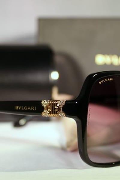 Bvlgari Serpenti Sunglasses 3