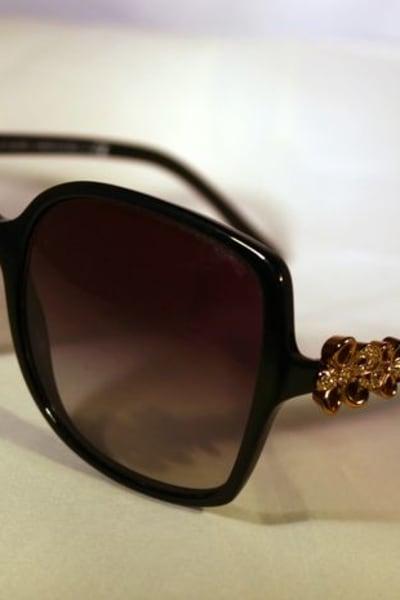 Bvlgari Serpenti Sunglasses 2