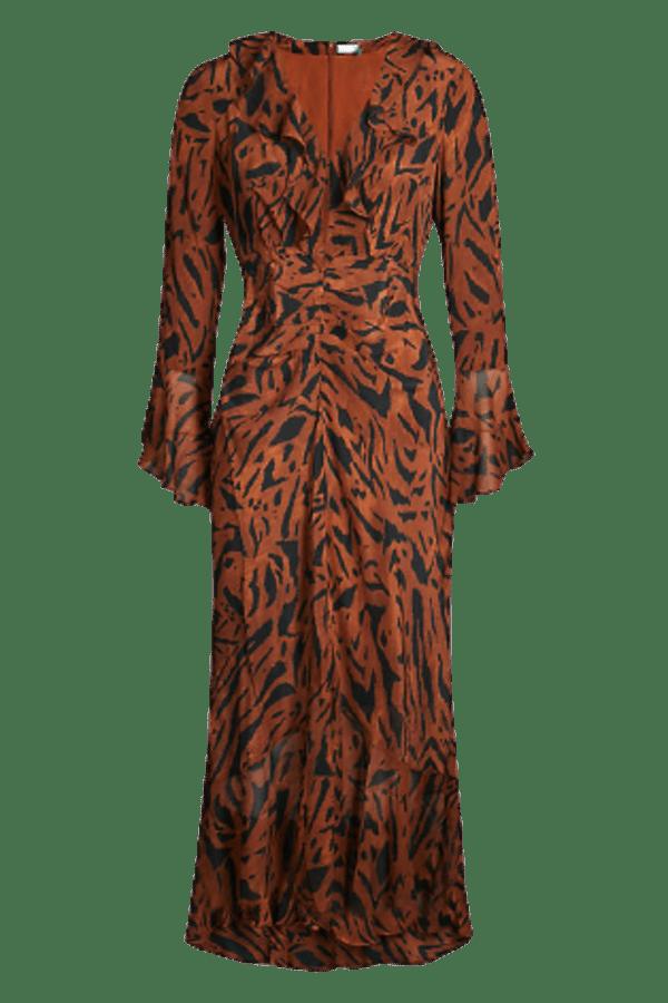 Image 1 of Rixo coleen dress