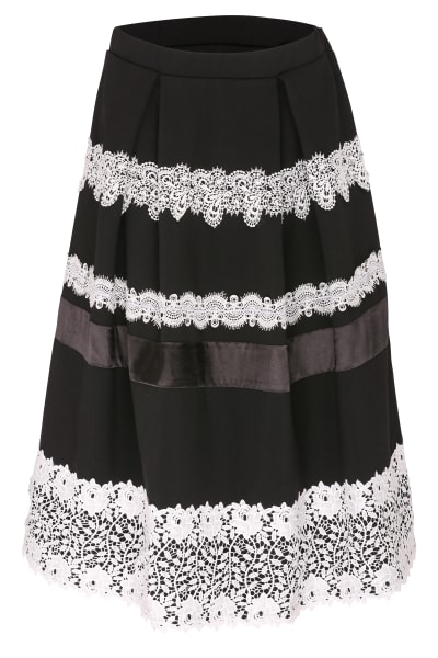 Estelle London Halina Skirt