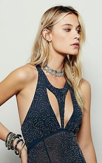 Free People High Tide Maxi Slip 3 Preview Images