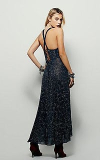Free People High Tide Maxi Slip 2 Preview Images