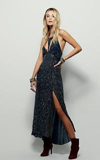 Free People High Tide Maxi Slip 6 Preview Images