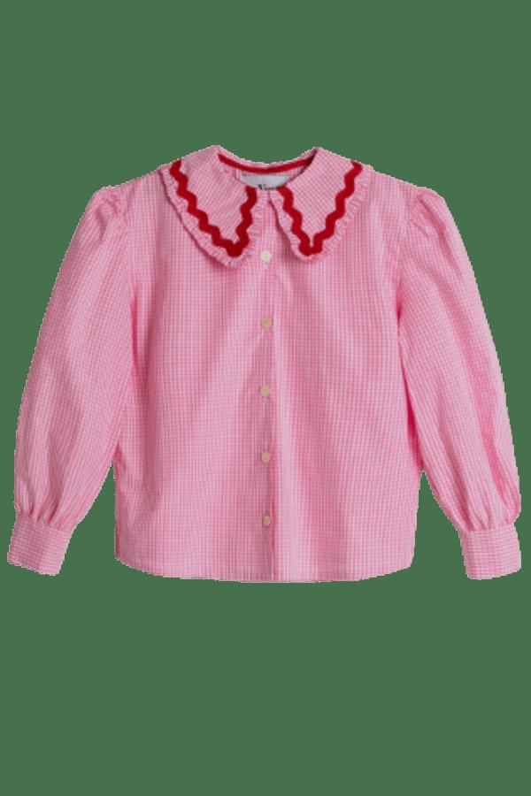 La Veste School Shirt 0 Preview Images