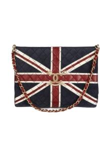 Chanel Union Jack bag Preview Images