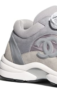 Chanel Runners 3 Preview Images