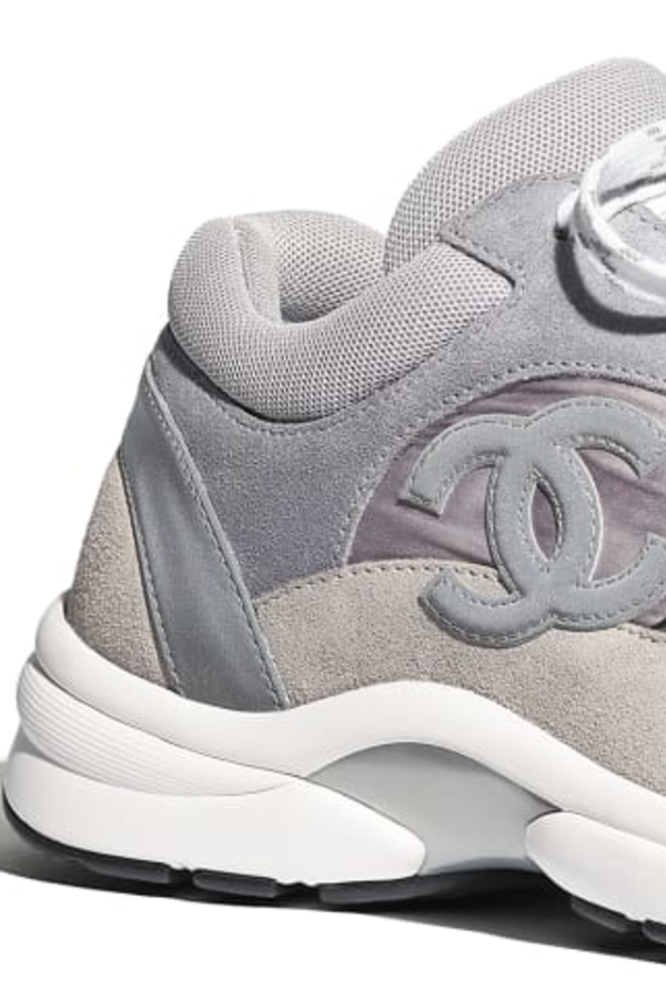 Chanel Runners 3