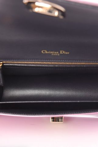 Christian Dior Diorama wallet on chain 2 Preview Images