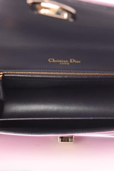 Christian Dior Diorama wallet on chain 2