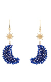 SORU Luna Earrings Preview Images