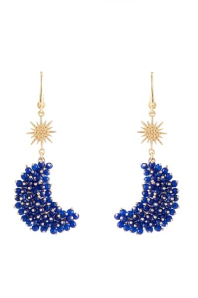 SORU Luna Earrings