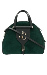 Jimmy Choo Varenne Bowling Tote Preview Images