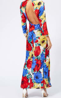 RIXO London The Lucy Dress 2 Preview Images