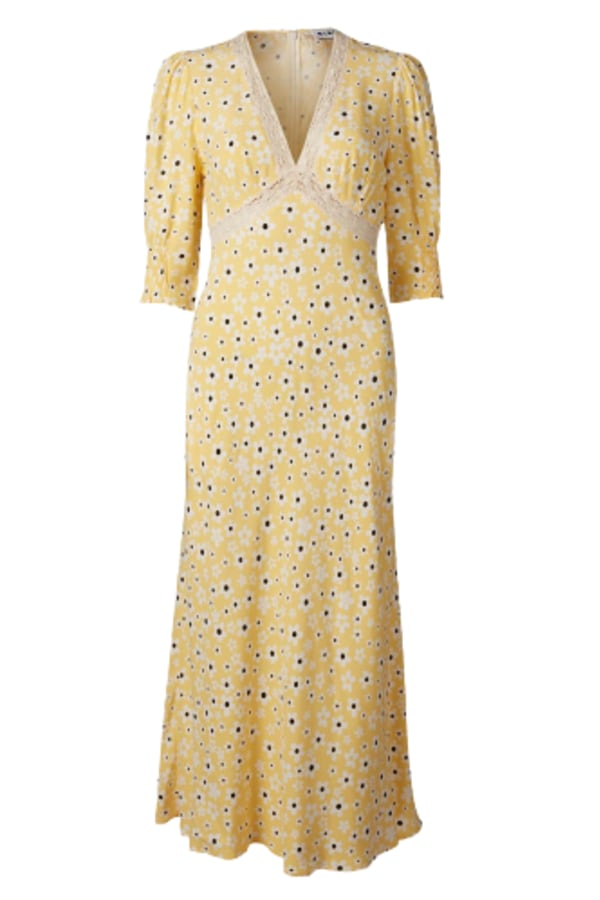 Image 1 of Rixo gemma dress