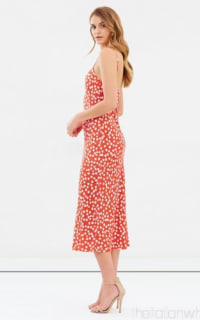 Bec & Bridge In Your Dreams Midi Dress Preview Images