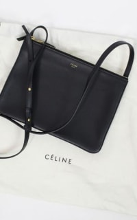 Celine Trio Bag - Smooth Lambskin 2 Preview Images