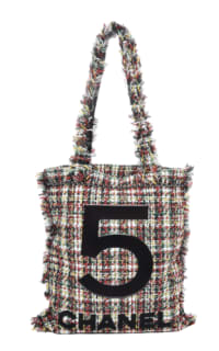 Chanel Tote Bag Preview Images