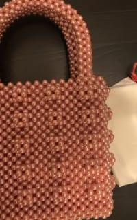 Shrimps Antonia pearl bag  3 Preview Images
