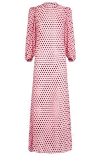 Olivia Rubin Elizabeth polka-dot dress 2 Preview Images