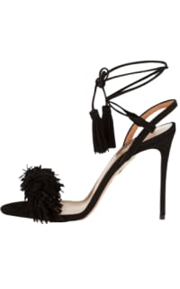 Aquazzura Wild things heels Preview Images