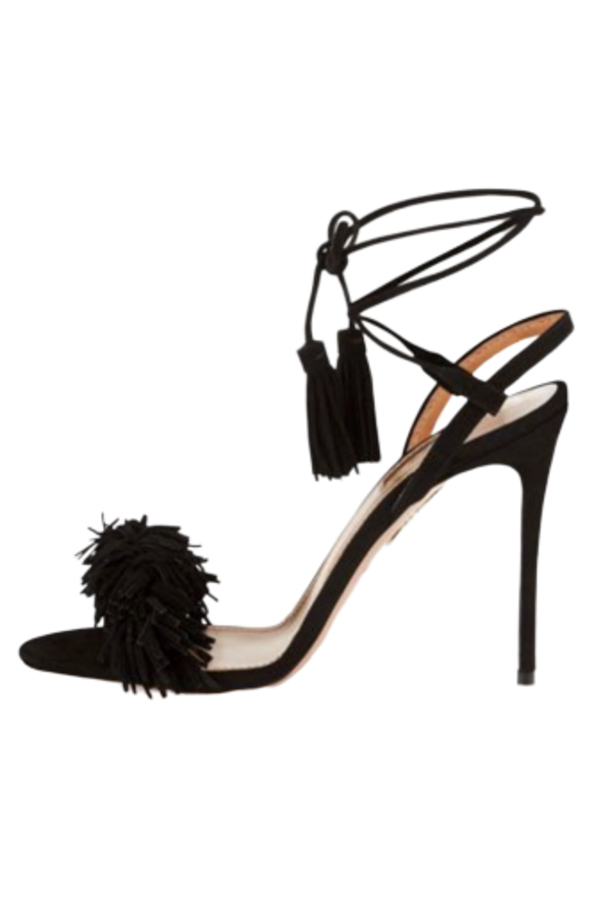 Aquazzura Wild things heels