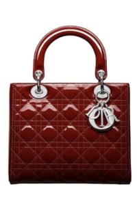 Dior Lady Dior Medium Bag 2 Preview Images