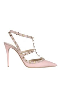 Valentino Rockstud Pumps Preview Images