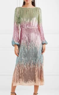 RIXO London Coco Sequin Dress 4 Preview Images