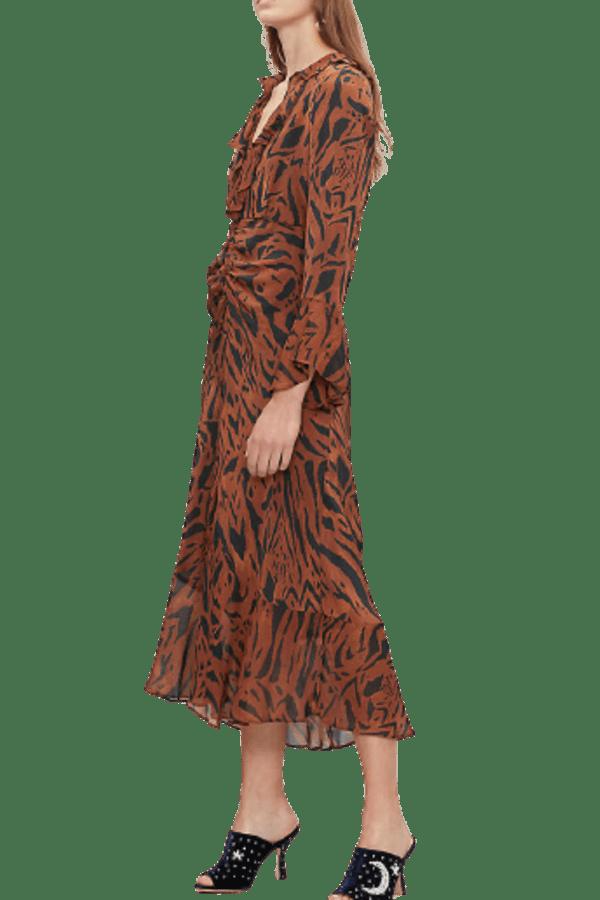 Image 2 of Rixo coleen dress