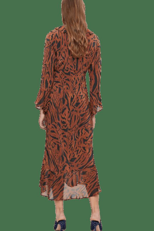 Image 3 of Rixo coleen dress