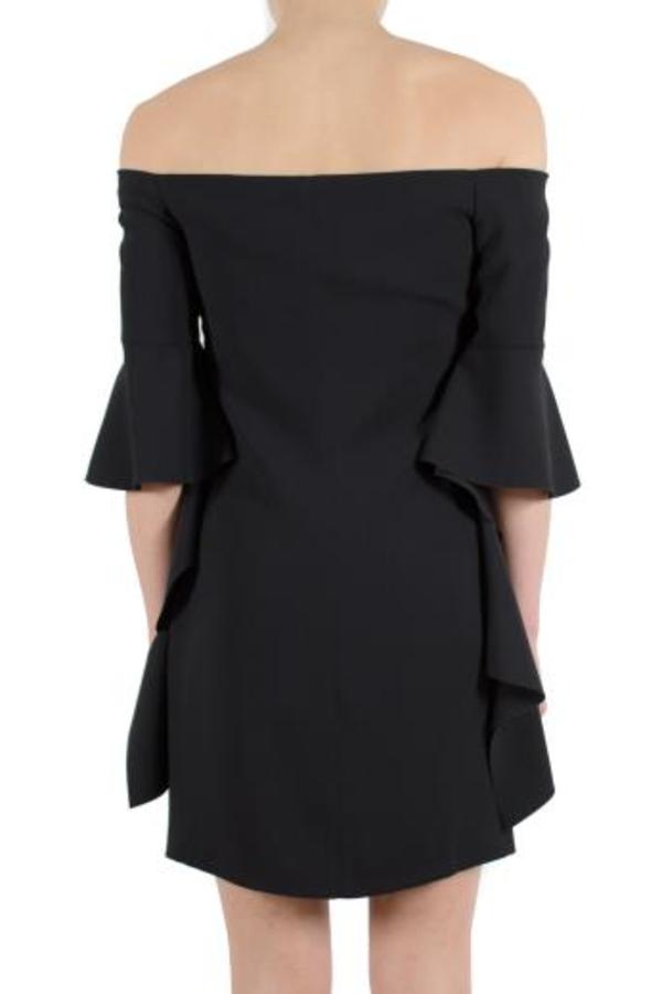 Pinko Off-The-Shoulder Dress 5