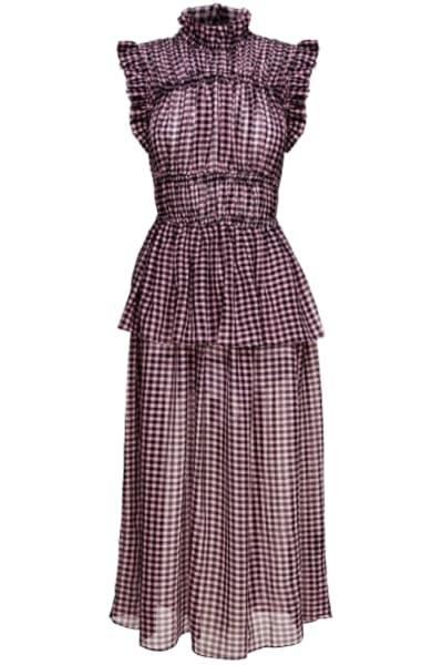 Romance Was Born SISTER WIVES DRESS 2
