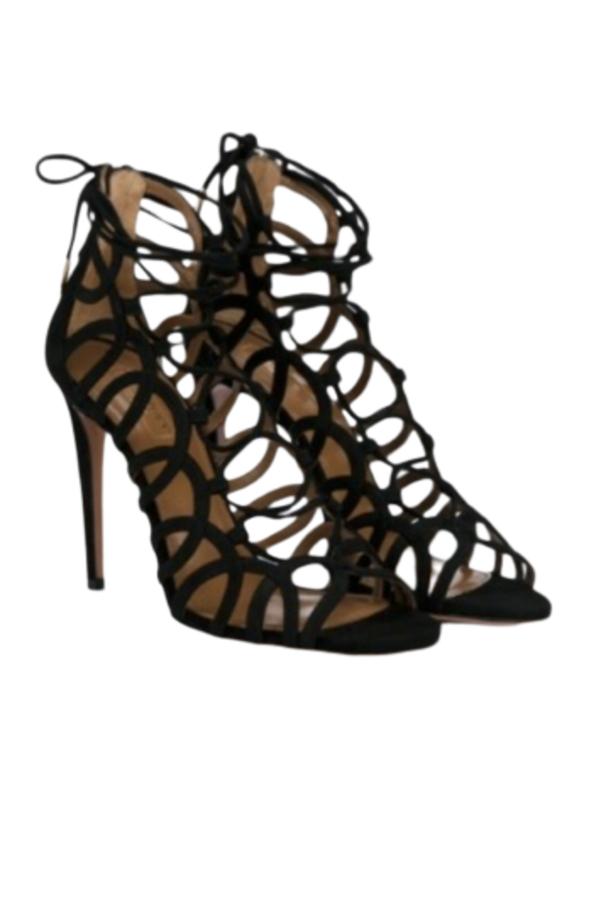 Aquazzura Ooh lala heeled sandal