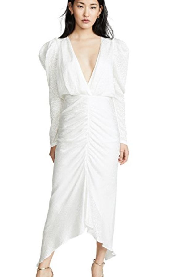 Ronny Kobo Astrid Dress 2