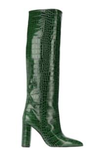 Paris Texas Moc Croc Boots Preview Images