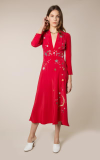 RIXO London The Margo (Red Star) 2 Preview Images