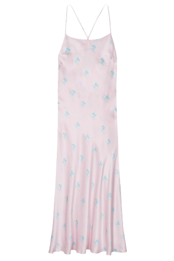 Image 1 of Rixo socol dress