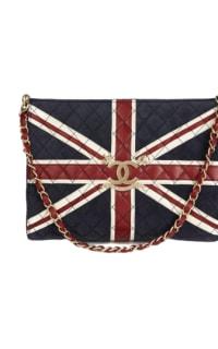 Chanel Union Jack bag 2 Preview Images
