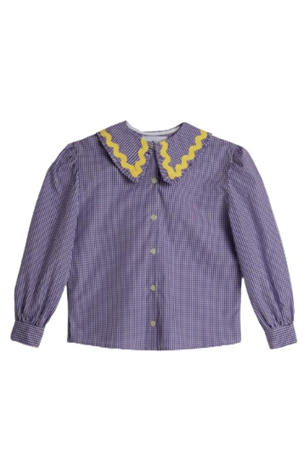 La Veste School Shirt