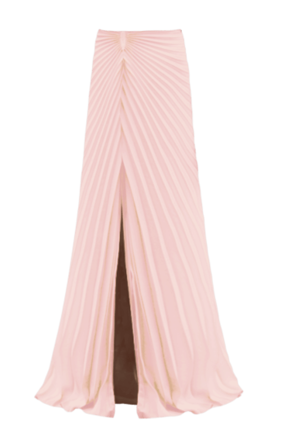 Image 1 of Georgia Hardinge illusion skirt