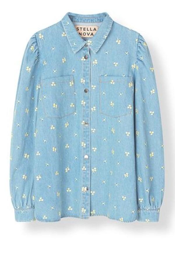 Stella Nova Sara Shirt 0 Preview Images