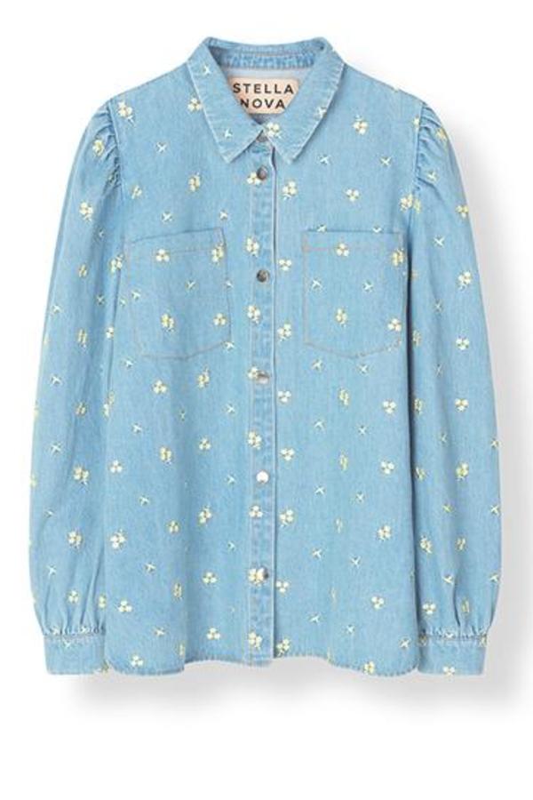 Stella Nova Sara Shirt