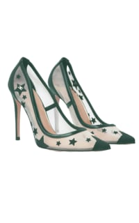 Elisabetta Franchi Star pumps Preview Images
