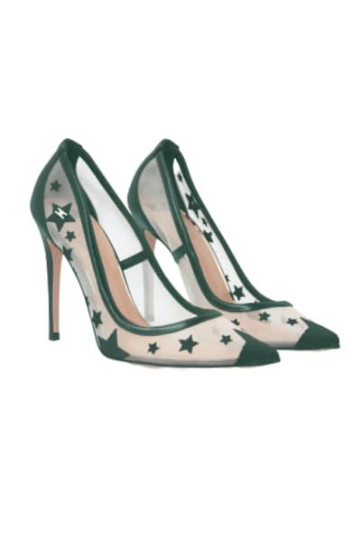 Elisabetta Franchi Star pumps