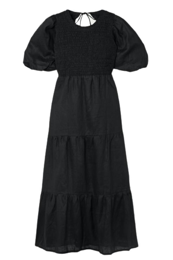 Faithfull The Brand Alberte dress  0 Preview Images