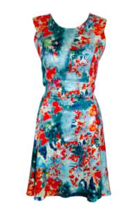Erdem Mini Dress Preview Images